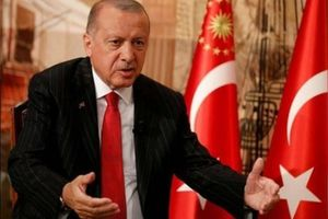 Tin nóng: Tổng thống Erdogan tuyên bố bắt đầu chiến dịch quân sự ở Syria