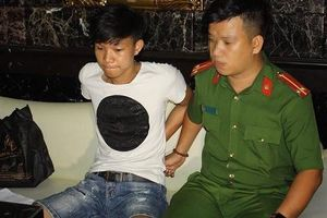 Đà Nẵng: Khởi tố đối tượng tổ chức sinh nhật bằng ma túy