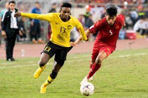 Lượt trận thứ 3 Vòng loại World Cup 2022: Việt Nam – Malaysia là 1 trong 5 trận cầu đinh
