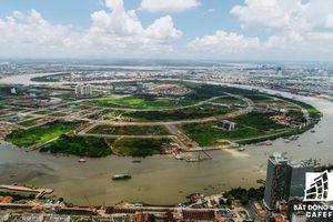 Công ty Đại Quang Minh lên tiếng vụ TP HCM thu hồi 1.800 tỷ đồng