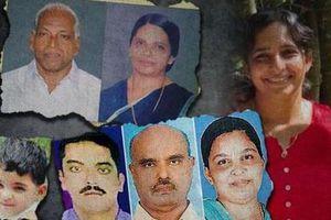 Người phụ nữ Ấn Độ đầu độc nhà chồng bằng xyanua suốt 14 năm