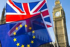 Anh và EU tạm ngưng đàm phán Brexit