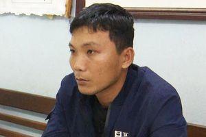 Bắt 9X cắt khóa hàng loạt thùng xe tải ở Đà Nẵng trộm tài sản
