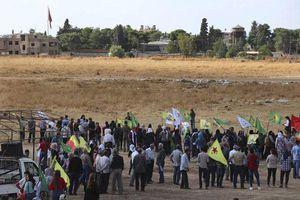 Người Kurd kêu gọi Nga giúp làm trung gian đàm phán với Damascus
