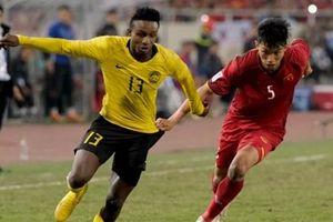 'Malaysia đã khác, sẵn sàng đả bại Việt Nam'