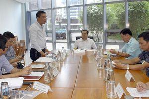Chủ tịch UBND TP Đà Nẵng đối thoại trực tiếp với công dân