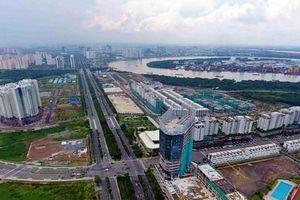 TPHCM thu hồi 1.800 tỷ đồng thanh toán cho Công ty Đại Quang Minh
