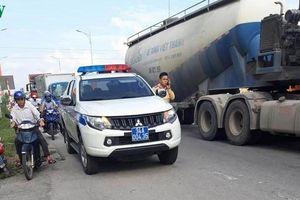 Hải Dương: Bị xe đâm trong lúc sang đường, học sinh lớp 3 tử vong tại chỗ
