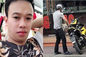 Bắt đối tượng cầm súng cướp tiệm vàng tại Quảng Ninh