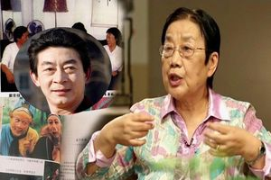 Xúc động với chia sẻ của 'Tôn Ngộ Không' khi biên kịch phim 'Tây Du Ký' qua đời