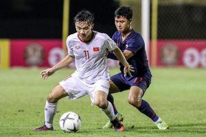 Thắng Thái Lan, U19 Việt Nam vào chung kết Bangkok Cup 2019