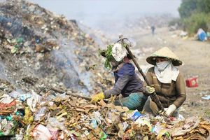 Cách chức hai lãnh đạo Ban Quản lý Nhà máy rác và Dịch vụ đô thị thị xã An Khê