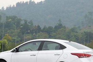 Tháng 9: Doanh số Hyundai Accent tăng mạnh, TC Motor thắng lớn ở nhiều dòng xe
