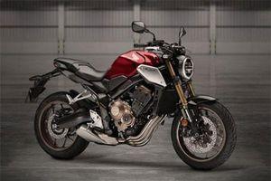 Top 10 môtô đáng mua nhất trong tầm giá dưới 10.000 USD: Honda CB650R góp mặt