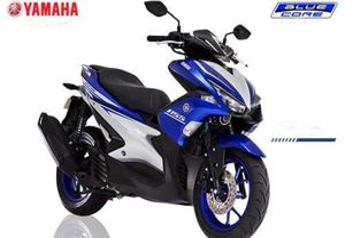 XE HOT (10/10): Cập nhật giá xe ga Yamaha mới nhất, loạt xe Toyota giảm giá sốc