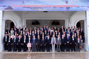 Hải quan Việt Nam đề xuất 2 sáng kiến trong Hội nghị ASEM lần thứ 13