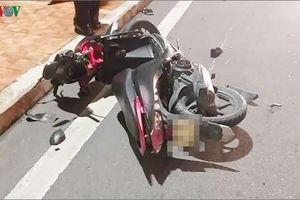 Tai nạn trên cầu Rồng, 1 thanh niên tử vong