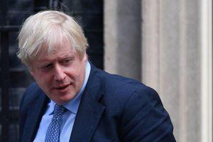 Anh và Cộng hòa Ireland nỗ lực cứu vãn đề xuất Brexit