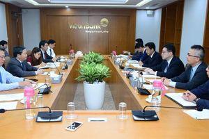 Cổ đông chiến lược sốt ruột vì VietinBank chậm tăng vốn
