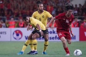 Indonesia thua đậm UAE, Đông Nam Á thảm bại ở VL World Cup