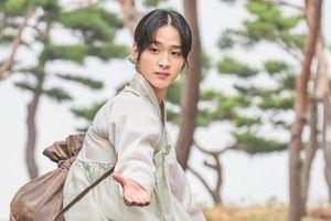Mỹ nam giả gái đẹp nhất màn ảnh Hàn là ai?