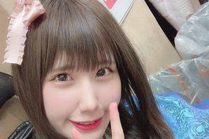 Nữ thần tượng Nhật bị tấn công tình dục do ánh mắt ảnh selfie