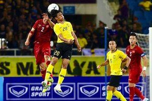HLV Tan Cheng Hoe thừa nhận Malaysia chơi không tốt trước tuyển Việt Nam