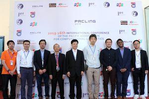 Lần đầu tiên Việt Nam tổ chức hội nghị quốc tế về ngôn ngữ học máy tính
