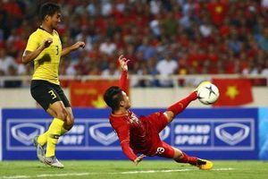 Trận Việt Nam - Malaysia: Khi cầu thủ nhập tịch không phải là tất cả