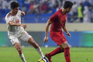 Hàng thủ hớ hênh, tuyển Indonesia thảm bại trước cuộc tiếp đón Việt Nam
