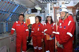 PVEP duy trì điều hành các dự án an toàn, hiệu quả
