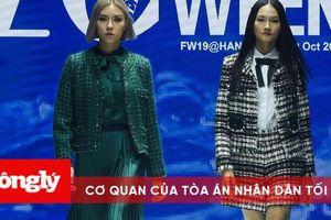 Tuần lễ Thời trang Quốc tế Việt Nam chính thức quay trở lại