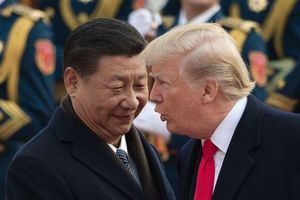 Không thể che giấu, Trung Quốc lộ rõ nỗi lo sợ giấu kín