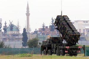 Tây Ban Nha có thể rút các hệ thống phòng không khỏi Thổ Nhĩ Kỳ