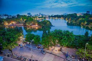 Hà Nội trên đà đổi mới: Thủ đô khởi nghiệp, thành phố vì hòa bình
