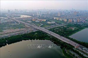 Hà Nội trên đà đổi mới - Bài 3: Thủ đô khởi nghiệp, thành phố vì hòa bình