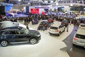Thị trường xe Việt tháng 9/2019: Ford Ranger thất thế, bảng xếp hạng doanh số biến động lớn