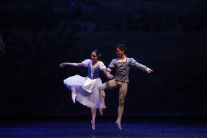 Vở ballet Giselle trở lại với khán giả