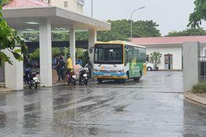 Phát hiện tài xế xe buýt tử vong sau tiếng la hét trong nhà vệ sinh bến xe ở Đà Nẵng