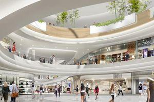 Bến Cát - Bình Dương sắp có trung tâm thương mại đầu tiên