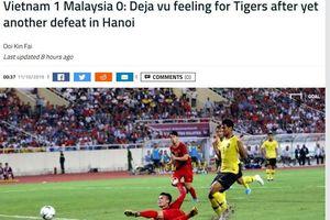 Báo châu Á không ngạc nhiên với chiến thắng của Việt Nam