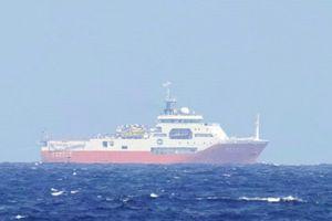 Trung Quốc không thể 'nuốt trọn' Biển Đông
