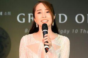 Sau vai tiểu tam trong 'Về nhà đi con', Quỳnh Nga trở lại con đường ca hát