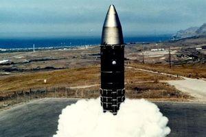 Bộ não giúp LGM-118A tấn công chính xác hơn ICBM mới RS-24