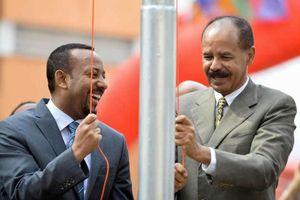 Thủ tướng Ethiopia đoạt giải Nobel Hòa bình 2019