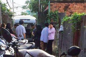TP. HCM: Nam sinh viên 19 tuổi treo cổ tự tử trong phòng trọ