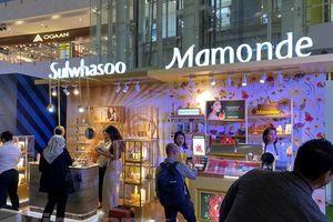 Đại gia mỹ phẩm Hàn Quốc muốn đẩy mạnh bán lẻ tại Việt Nam