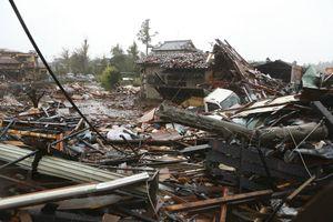 Bão Hagibis càn quét Nhật Bản, hơn 60 người thương vong