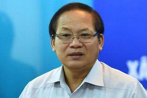 Đường dây đánh bạc nghìn tỷ: Đề nghị xử lý trách nhiệm ông Trương Minh Tuấn
