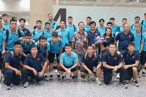 Cận cảnh 'đại bản doanh' của đội tuyển Việt Nam tại Bali